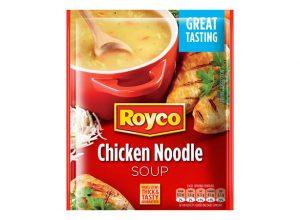 Royco Chicken Noodle