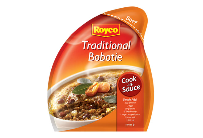 Royco Cooking Sauces