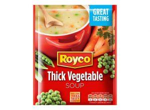 Royco Soup Sachets