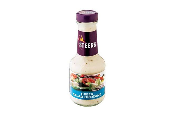 Steers Sauce