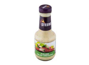 Steers Salad Dressings