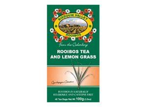 Biedouw Valley Rooibos Teas