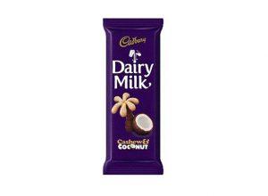 Cadbury Chocolate Slabs
