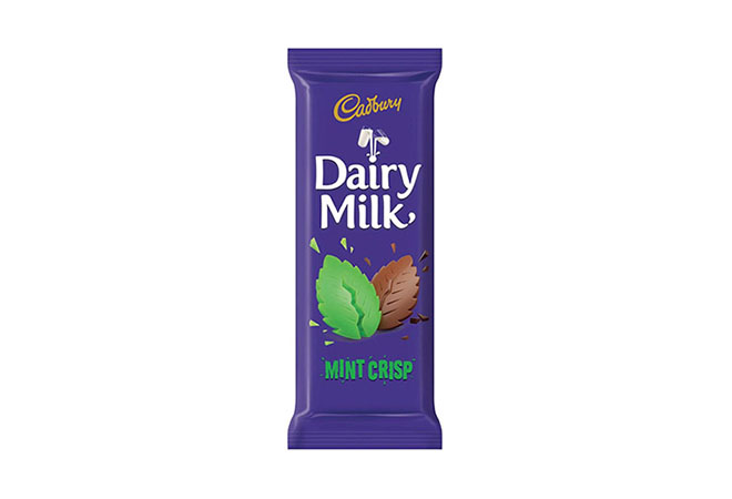 Cadbury Chocolate Slabs