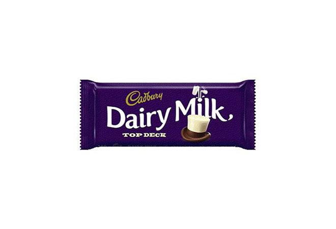 Cadbury Mint Crisp Chocolate Bar