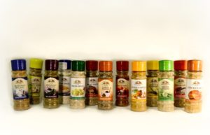 ina paarmans spices