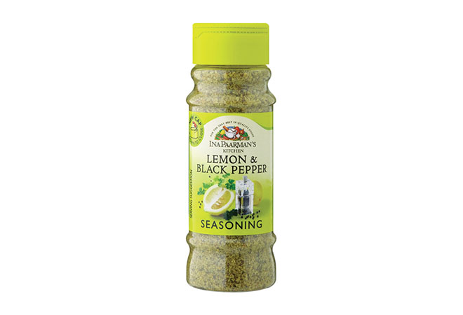 Ina Paarman's Seasonings