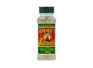 Jimmy's Seasoning