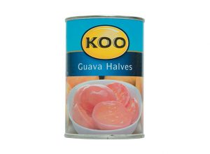 Koo Tinned Fruit