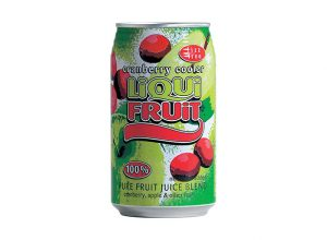 Liqui-Fruit Canned Drinks