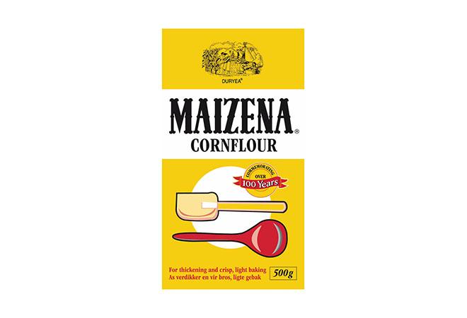 Maizena Cornflour