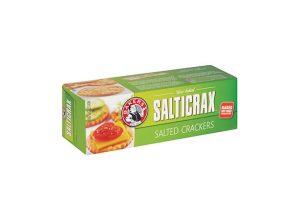 Bakers Salticrax Crackers