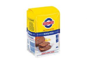Snowflake Easy Baking Mixes