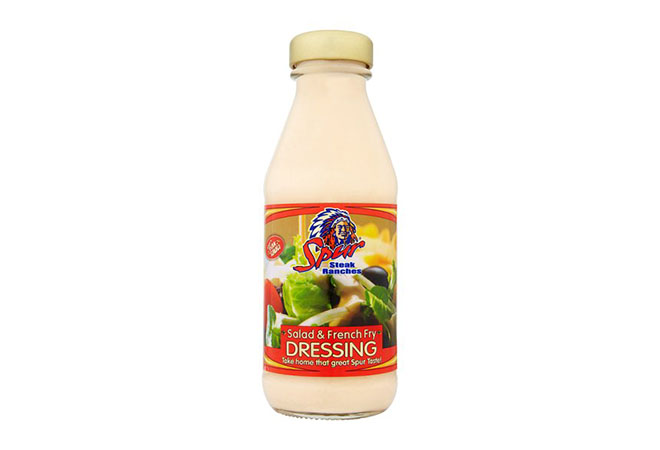 Spur Salad Dressing