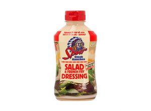 Spur Salad Dressing