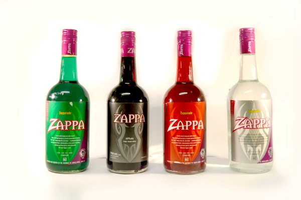 zappa sambuca