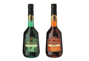 Oude Meester Liqueurs