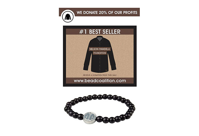 The Bead Coalition Bracelets
