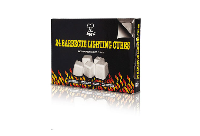 Big K Lighting Cubes