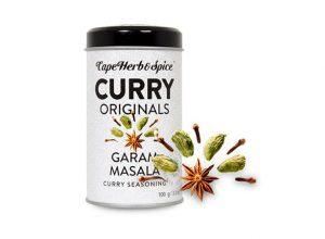 Cape Herb & Spice Rubs
