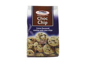 Cape Cookies Biscuits