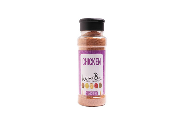 Walker Bay Chicken