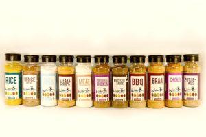 Walker Bay Spices