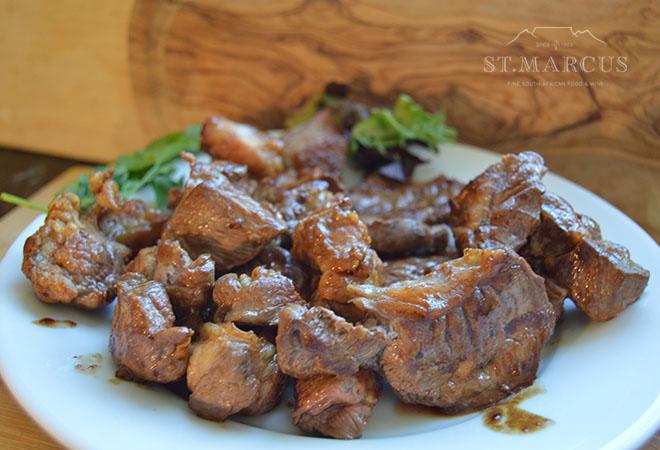 Grass Fed Beef Stewing Steak