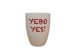 Yebo Yes! mug