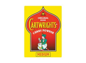 Cartwrights Curry Powders