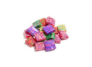 Cadbury Assorted Chappies Bubblegum