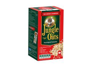 Jungle Oats Porridge