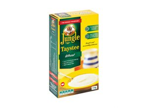 Jungle Taystee Wheat Porridge