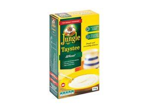 Jungle Taystee Wheat Porridge