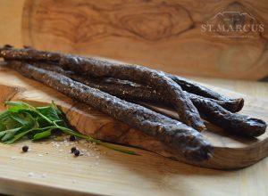 Traditional Beef & Pork Droëwors