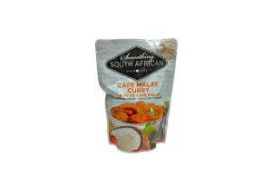 Something South African Cooking Sauces