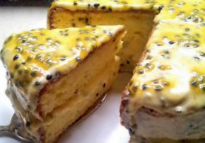 Gradnadilla Cake