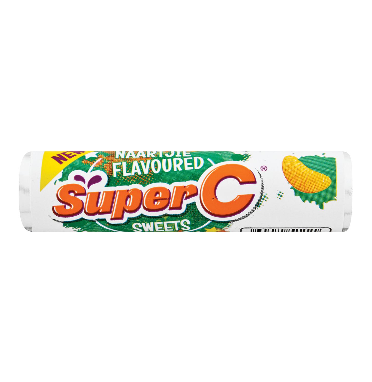 Naartje Super C