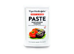 Cape Herb & Spice Pastes