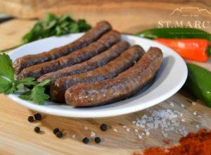 Chicken Tarragon Sausages