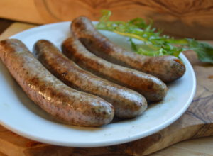 tulouse-sausage