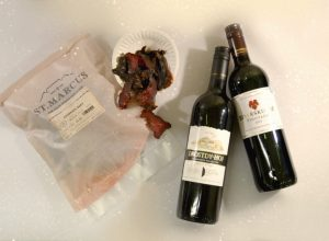 Wine Lover's Hamper