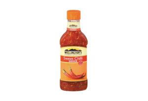 Wellingtons Chilli Sauce