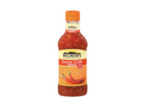 Wellingtons Chilli Sauce