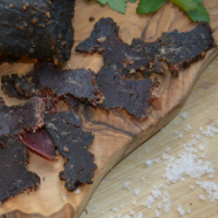 Is Biltong Safe During Pregnancy?