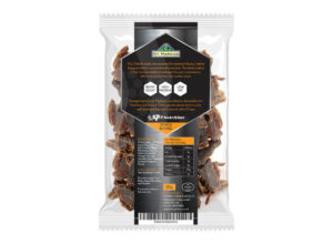 Limited Edition Ostrich Biltong