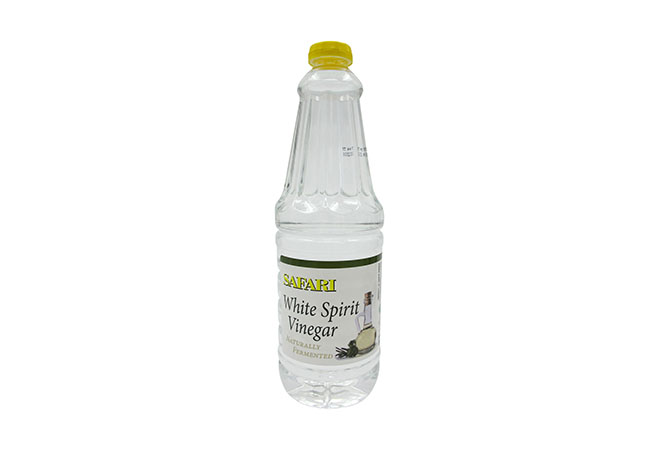 Safari White Vinegar