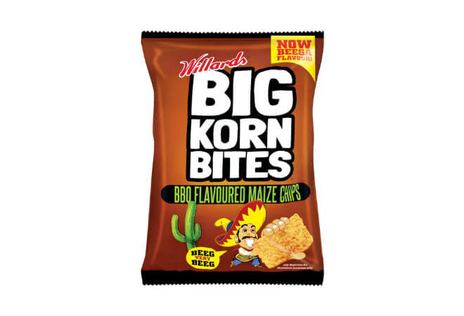 Big Korn Bites