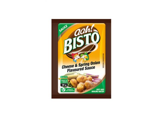 Bisto Sauces
