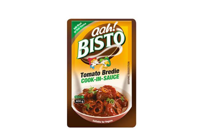 Bisto Tomato Bredie Cooking Sauce